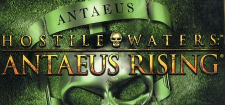 Hostile Waters: Antaeus Rising na steam za darmo! @ Indie Gala