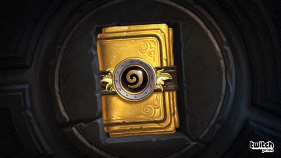 Darmowy złoty pakiet w hearthstone