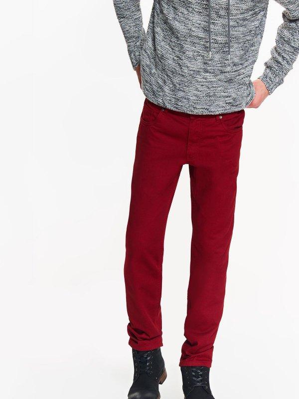 Męskie spodnie za 39,99zł (rozm.31-36) @ Top Secret