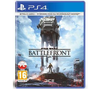 Star Wars: Battlefront PS4 za 19,99 - Białystok oraz Nysa
