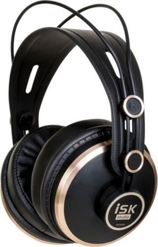 Polowanie na tanie. Słuchawki ISK HD9999