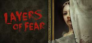 Layers of Fear [Win,Mac,Linux] za darmo @ Steam