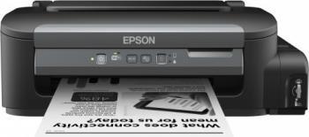 Atramentowa drukarka Epson Workforce M105 za 369zł (tylko dziś) @ X-kom