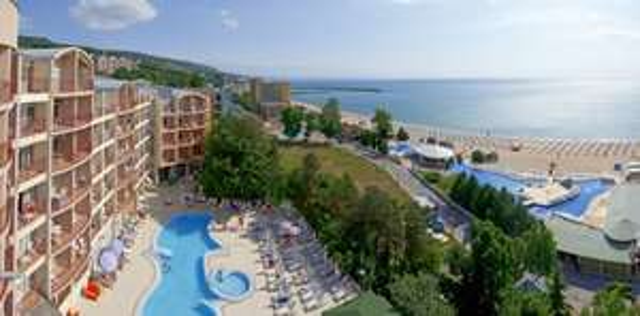 Mega tanie wakacje w Bułgarii. 4* all inc za 509 zł ! Wylot 15.06