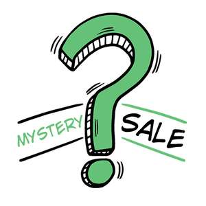 Mystery Sale na OtherTees - losowa koszulka od 22 PLN!