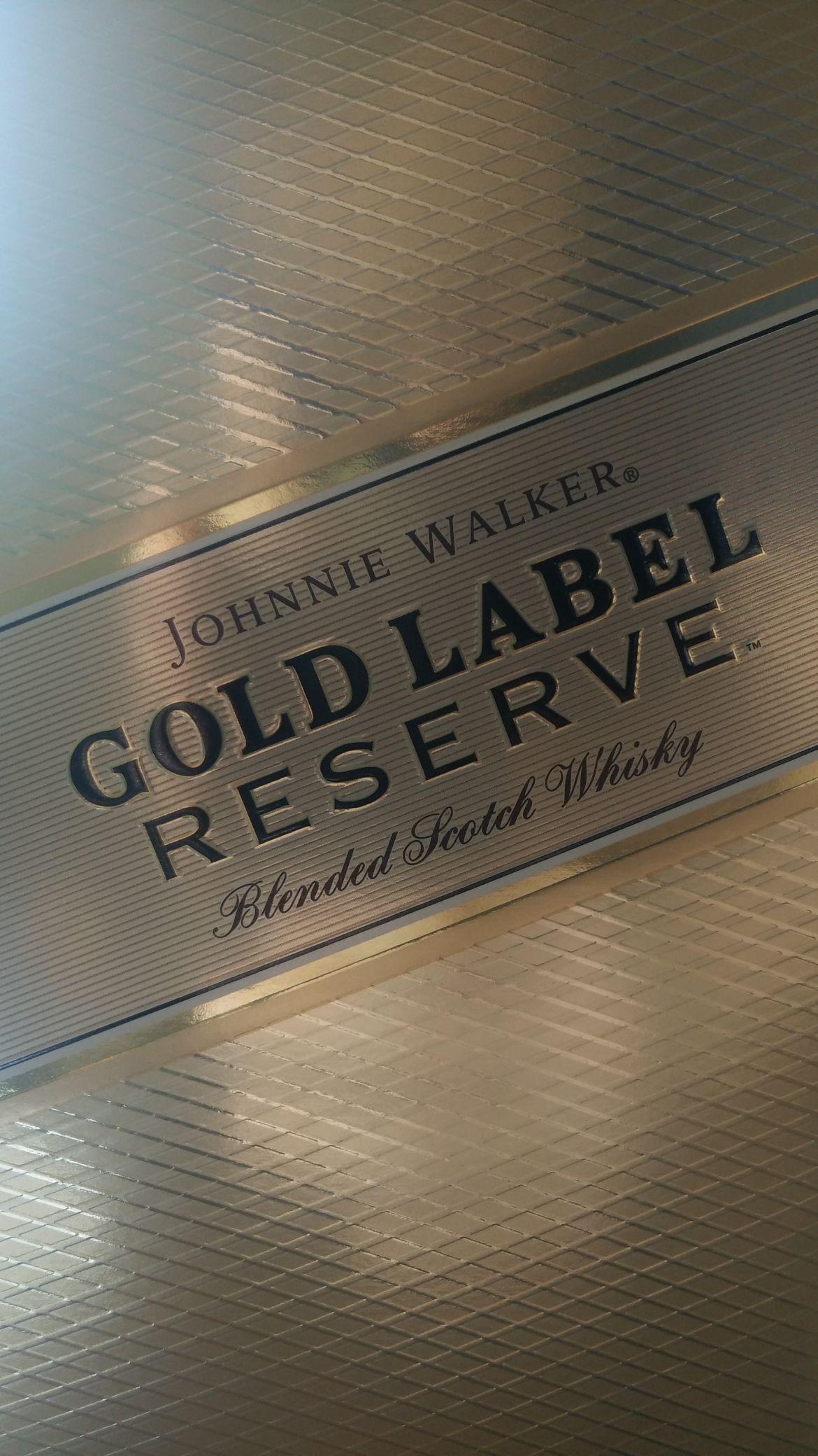 Johnnie Walker Golden Label Reserve 0,7 za 129,9 w Gagalonie na Śląsku.