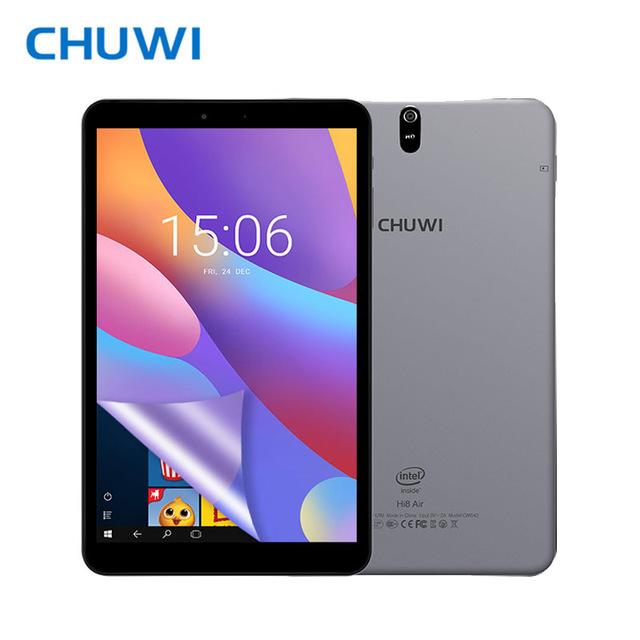 Tablet CHUWI X5 Hi8 8.0 Cal Dual OS