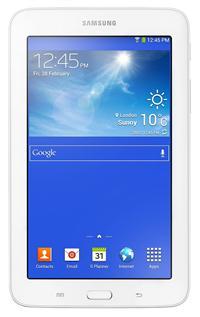 Tablet  Galaxy Tab P3 Lite za założenie konta @ BNP Paribas