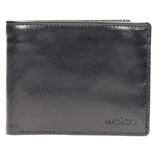 Męski, skórzany portfel za 59zł (trzy modele) @ Wojas