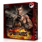 Spartakus + dodatki (gra planszowa)