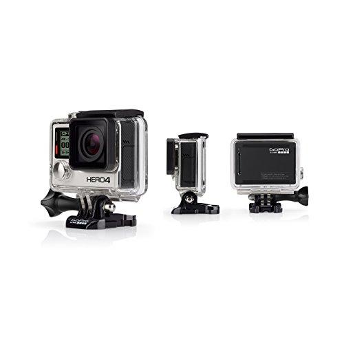 Kamera sportowa GoPro Hero 4 Black Edition za ~838,50zł @ Amazon