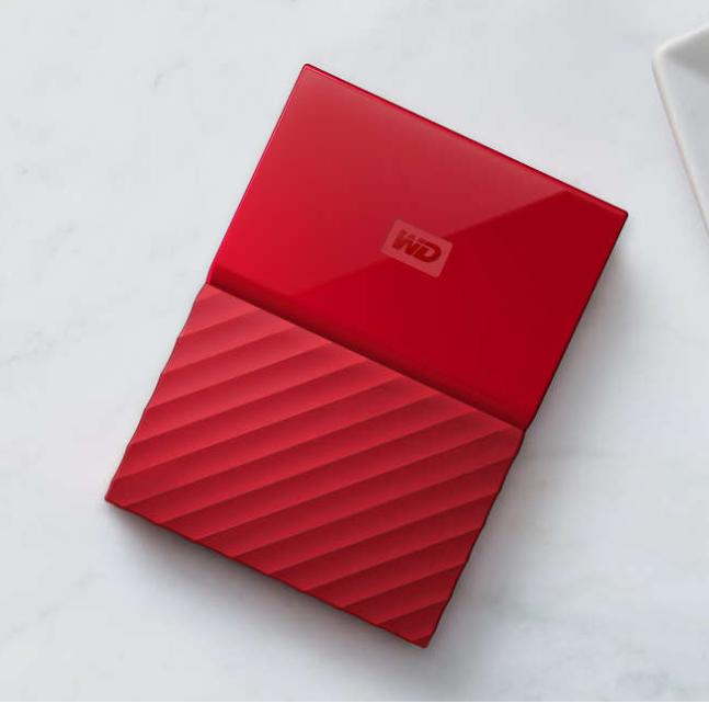 Dysk przenośny WD My Passport lub Elements Portable 1TB (odnawiane) za 113zł + inne pojemności w dobrych cenach