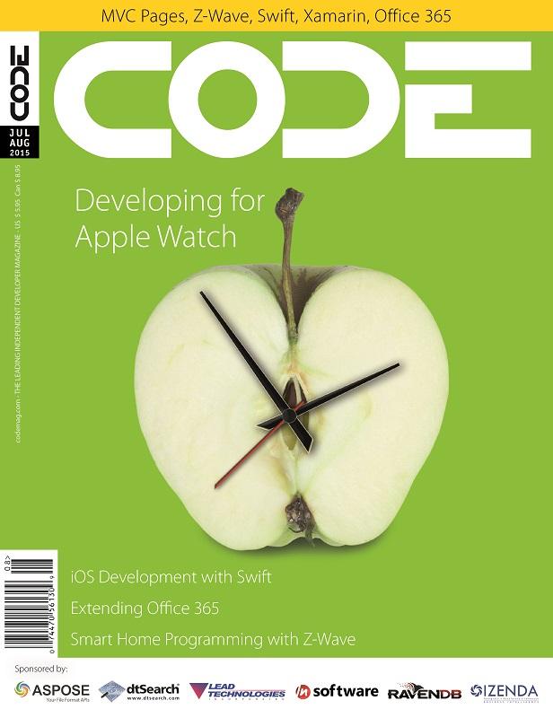Darmowa, roczna prenumerata @ Code Magazine