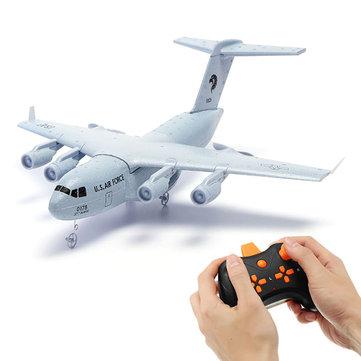 Samolot RC