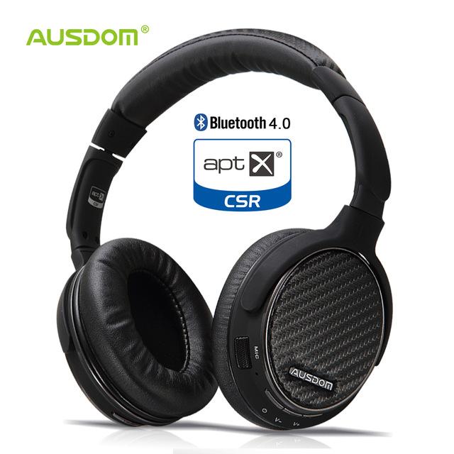 Słuchawki bezprzewodowe Ausdom M05