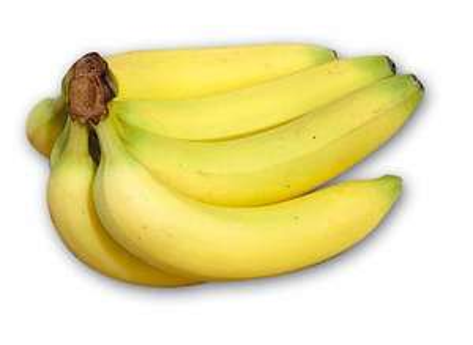 Banany 2,99 brutto Selgros