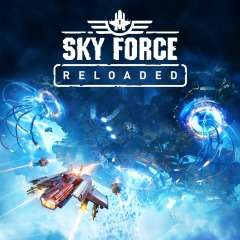 Sky Force Reloaded ps4