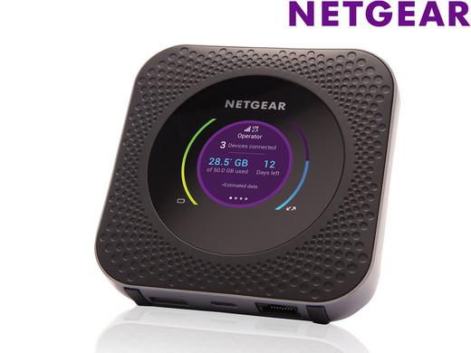 Netgear Nighthawk M1 - Router LTE Cat.16