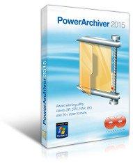 PowerArchiver 2018 - roczna licencja za darmo