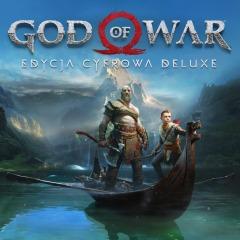 God of War™ Edycja cyfrowa deluxe