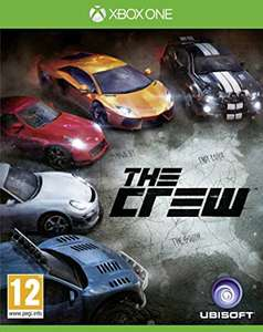 [Xbox One] The Crew - 14.57 zł - CDKeys