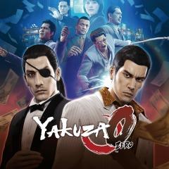 Yakuza 0 w dobrej cenie (PlayStation Store)