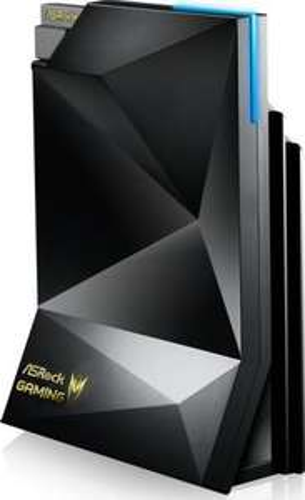Router ASRock GAMING AC2600 G10  256 MB Flash 512 MB DRAM  1733 Mbps  4x RJ-45 1000
