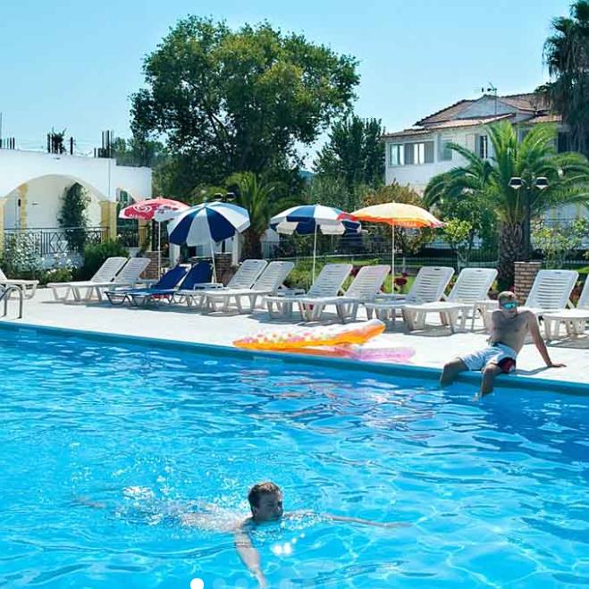 #Rainbow: Grecja przeloty+hotel (jutro)