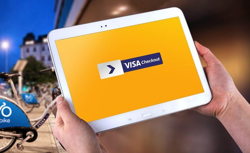 Veturilo:  Zyskaj dodatkowe 10 złotych od Visa Checkout!