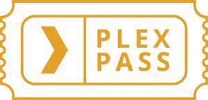 Darmowy miesiąc Plex Pass