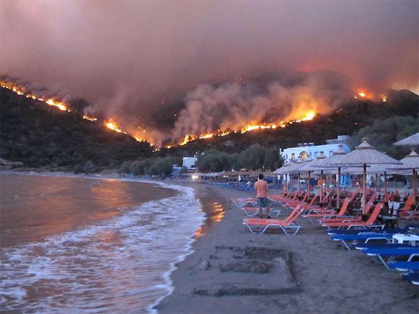 Grecja wyspa Chios 15 dni, 849 zł, 3*, ze śniadaniami,21.06 z Katowic