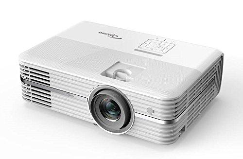 Optoma UHD300X - projektor 4K @Amazon.de
