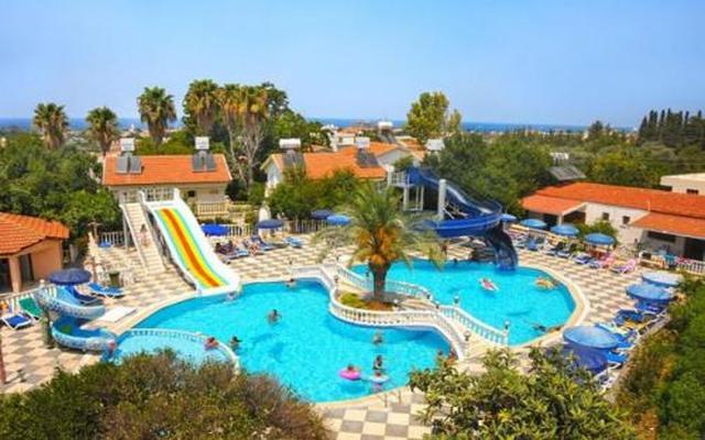 4* Cypr Północny all inclusive - wylot WAW 27.06 MEGA