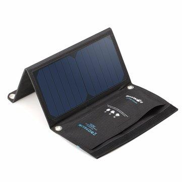 15W ładowarka solarna USB Blitzwolf BW-L2