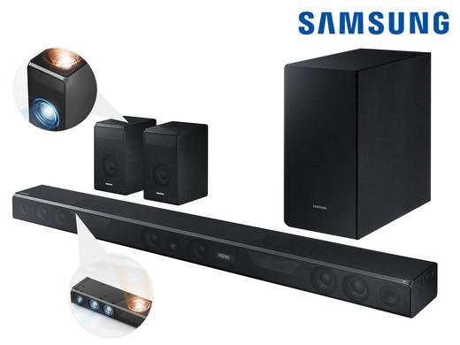 Soundbar z dolby ATMOS  Samsung HW-K950 Dolby Atmos 5.1.4