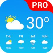 Weather App Pro - aplikacja pogodowa za darmo @ Google Play