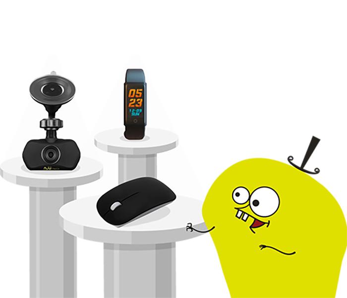 Przenieś numer do nju i zgarnij smartwach lub wideorejestrator lub mysz bluetooth
