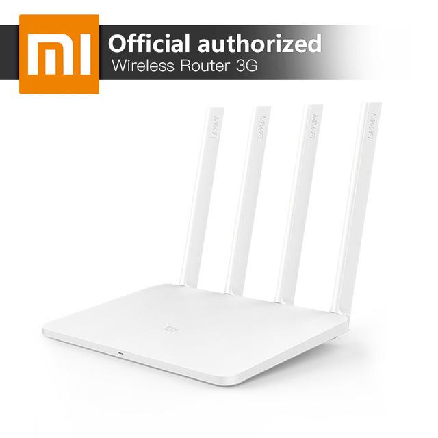 Xiaomi Router 3G na Aliexpress