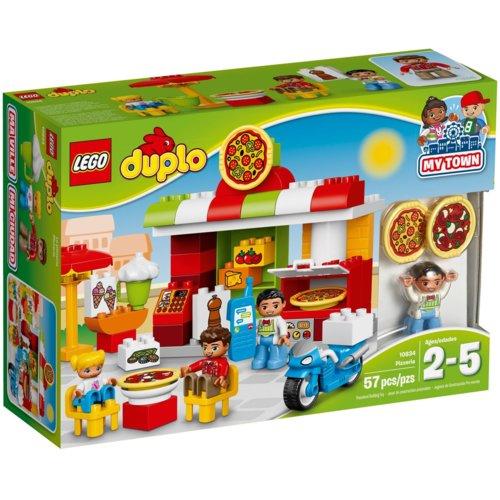 LEGO Duplo Pizzeria 10834 @Redcoon