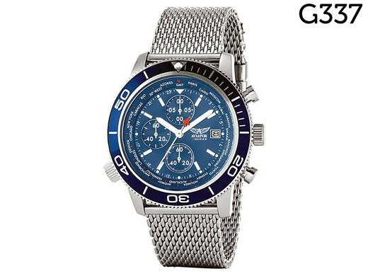Zegarki Aviator F-Series (Cena już z wysyłką)
