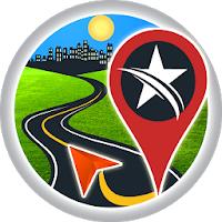 Za darmo - Navigator PRO - GPS Navigation with Offline Map