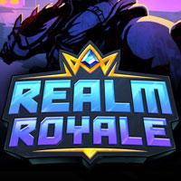 Realm Royale - świetna gra w modelu F2P @steam