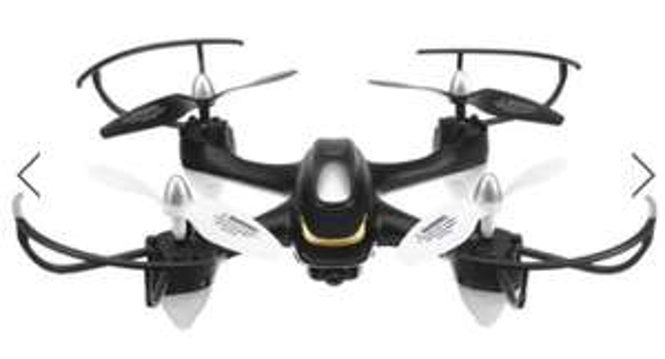 Dron Eachine E33C 2.4G 6CH With 2MP Camera Headless Mode LED Night Flight RC Drone Quadcopter RTF  18,99$