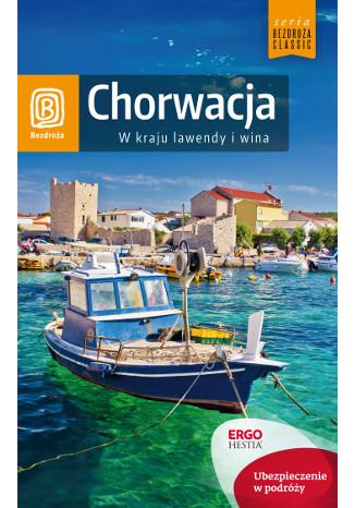 Wakacje w Chorwacji? Przewodnik Bezdroża dziś za 9,90 zł (ebook) @ ebookpoint