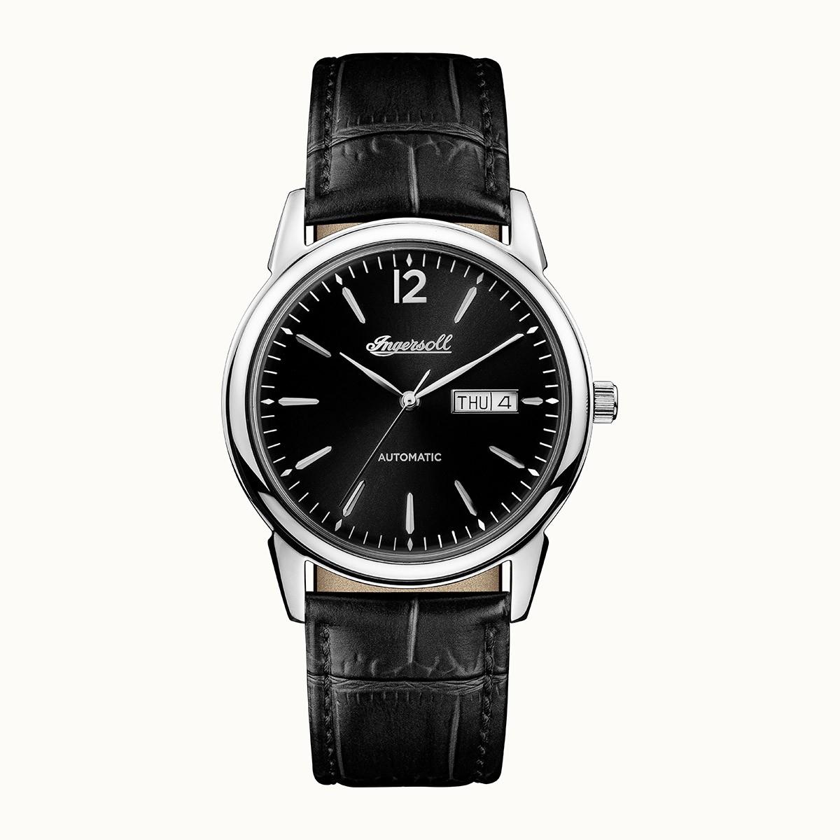 Zegarek automatyczny Ingersoll New Heaven