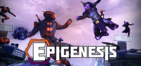 Gra epigenesis za free