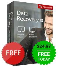 Aiseesoft Data Recovery 1.1.6