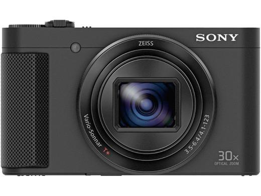 Aparat Sony DSC-HX80 (matryca 21.1MP, 30x zoom optyczny, Wifi, NFC) @ iBood
