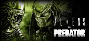 Aliens vs Predator (PC) @ Steam