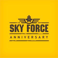 Sky Force Anniversary PS4 / PS3 / PS vita